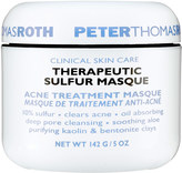 Therapeutic Sulfur Masque Acne Treatment Masque