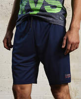 Superdry Core Train Relaxed Tricot Shorts