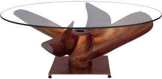 Moe's Home Collection Archimedes Coffee Table