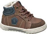 Bobbi Shoes Bobbi-Shoes Toddler Boys Lace-up Sporty Boots