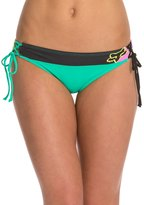 Fox Vandal Lace Up Tie Side Bikini Bottom 8124580