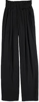Pleated Baggy Pant