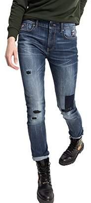 H.I.S Women's Jeans Lorraine Skinny