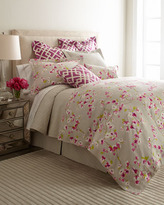 "Legacy Queen Matelasse Coverlet, 90"" x 96"""