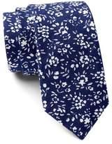 Original Penguin Deloney Floral Tie