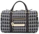Thomas Wylde mini Sunset luggage bag