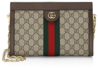 Gucci Ophidia GG Small Shoulder Bag