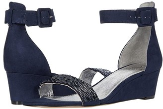 Adrianna Papell Evie (Navy) Women's Shoes