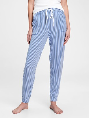 Gap Truesleep Joggers in Modal