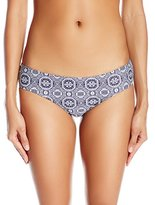 O'Neill Women's Retro Americana Hipster Bikini Bottom