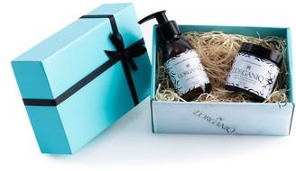 L'organiq Shave & Cool Gift Box