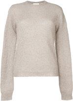 Simon Miller long sleeve knit top