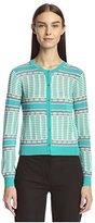 M Missoni Women's Cardigan Sweater