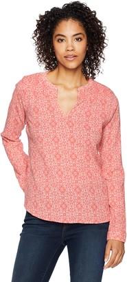 Aventura Women's Bonita Long Sleeve Shirt