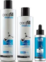 Redken Retaliate Thinning Hair Bundle with Stemoxydine Treatment