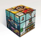 Nintendo Mario Puzzle Cube - Gift with Purchase of Super Mario Maker