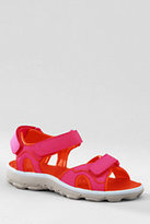 Classic Youth Action Sandals-Pink Hyacinth