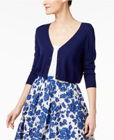 Max Mara Modico Cropped Cardigan
