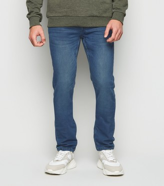 New Look Only & Sons Bright Slim Fit Jeans