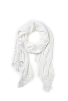 Country Road Sheer Stripe Scarf