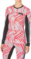 Helly Hansen Women%27s Active Flow Long Sleeve Thermal T