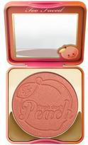 Too Faced Papa Don't Peach Peach-Infused Blush