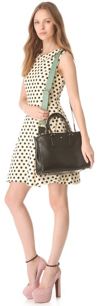 Anya Hindmarch Ebury Handbag