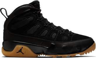 Jordan 9 Retro Boot Black Gum