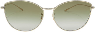 Oliver Peoples Rayette Cat Eye Sunglasses
