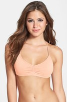 Free People Women's Seamless Strappy Back Bralette