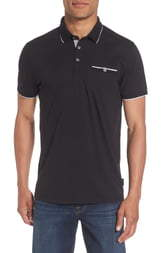 Ted Baker Derry Slim Fit Polo