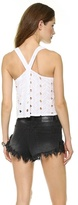 House Of Harlow Sunny Tank Top