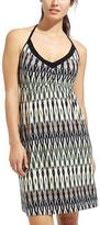 Athleta Printed Restoration Dress