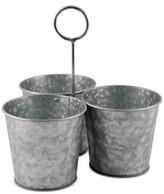 Thirstystone Galvanized Serveware Collection