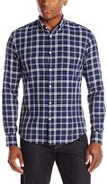 Woolrich Men's Flannel Button Down Shirt