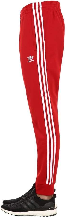 adidas SST TECHNO TRACK PANTS