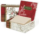 Mudlark Papers Holiday Song Boxed Soap Set
