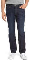 Fidelity Men's 'Jimmy' Slim Straight Jeans