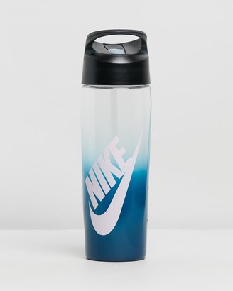 Nike Train Hypercharge Straw Graphic Bottle 24oz