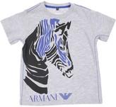 Armani Junior T-shirts - Item 12001749