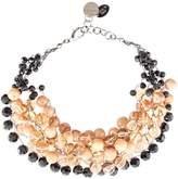 Marella Nonna multistrand beaded necklace