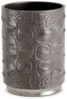 L'OBJET Crocodile Porcelain Pencil Cup