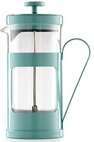 La Cafetiere Monaco 8-Cup Retro Coffee Maker, Blue