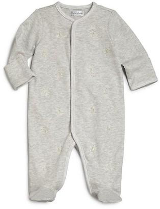 Ralph Lauren Baby's Cotton Interlock Footie