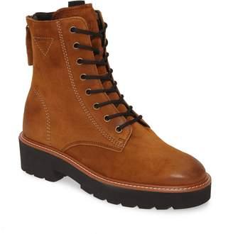 Paul Green Boone Combat Boot