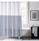 DKNY Shower Curtain