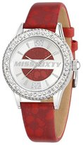 Miss Sixty Glenda R0751103503 women's quartz wristwatch