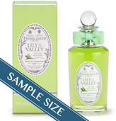 Penhaligon's Sample - Lily of the Valley EDT by 0.7ml Fragrance)
