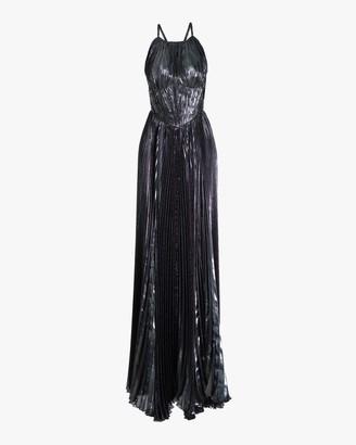 Maria Lucia Hohan Elina Chiffon Gown