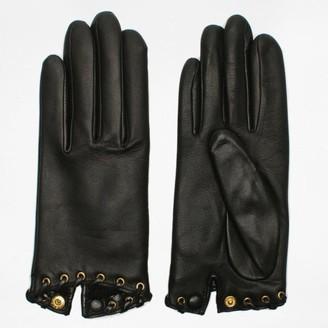 Agnelle Alixen BlacK Gloves